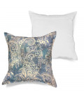Equator Indigo Scatter Cushion   Scatter Cushion   Scatters   Cushions   Decor   Cielo -