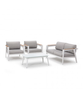 Astara Patio Lounge Set | Patio | Patio Sets | Patio & Outdoor | Cielo -
