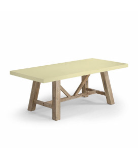 Azariah Dining Table - 1.8m
