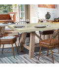 Azariah Dining Table - 1.8m   Dining Tables for Sale   Dining Room   Cielo -