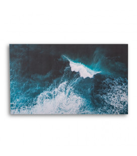 Deep Ocean Wall Art