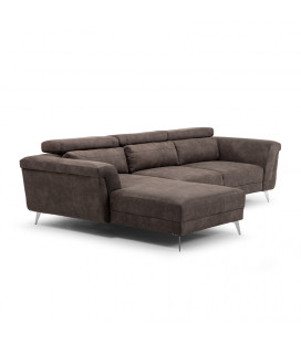 Princeton L Shape Couch - Fossil | Couches | 3 piece Set | Living | Cielo -