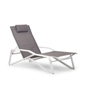 La Casera Pool Lounger | Sun & Pool Loungers | Loungers | Patio | Outdoor -