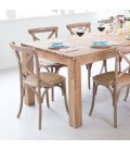 Vancouver Dining Set 2.4m | Dining Sets | Dining Room