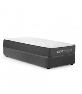 ErgoRest Flex Mattress - Single | Mattresses | Bedroom | Cielo -