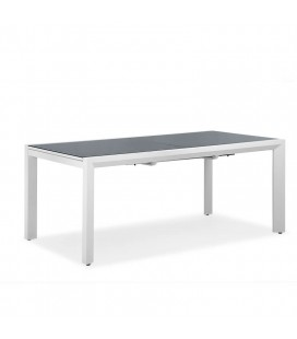 San Benito Extendable Dining Table | Patio Dining Tables | Patio | Cielo -
