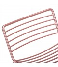 Lux Counter Bar Chair - Rose Gold | Bar Stools for Sale | Bar Chars | Dining | Cielo -