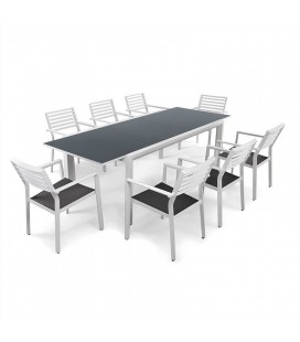 San Benito Patio Dining Set | Dining Sets | Patio | Outdoor | Cielo -