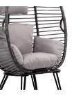 Olin PE Rattan Patio Chair | Patio Chairs | Patio | Outdoor -