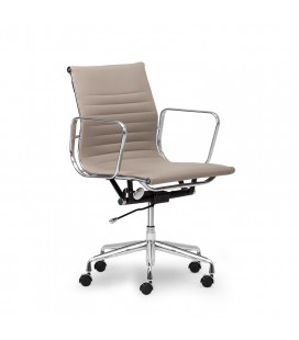 Soho Office Chair - Taupe | Office Chairs | Office | Chairs | Cielo -