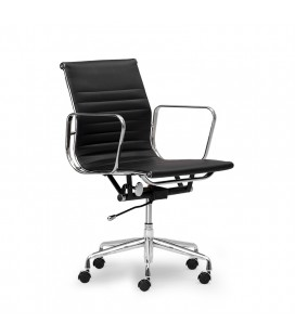 Soho Office Chair - Black | Office Chairs | Office | Chairs | Cielo -