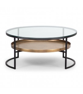 Amar Coffee Table