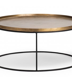 Kora Large Coffee Table