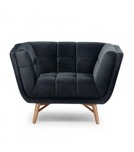Brando Armchair | Fabric Couches | Couches | Live | Cielo -