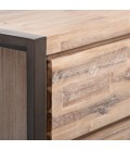 Lexi Chest of Drawers - 4 Drawers -