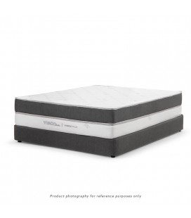 Visco Pedic - Hybrid Plus - Single XL Mattress -