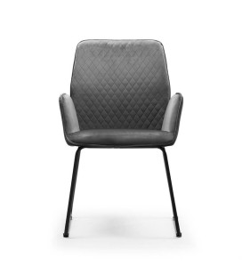 Shaw Dining Chair - Graphite | Dining | Dining Chairs | Dining Room Furniture -