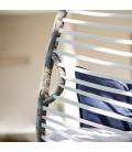 Olin PE Rattan Hanging Chair -