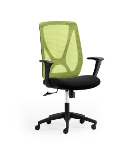 Rebel Office Chair - Green | Office Chairs -