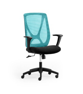Rebel Office Chair - Blue | Office Chairs -