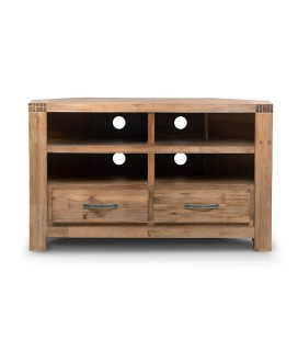 Vancouver Corner TV Stand | TV Stands | Living Room -