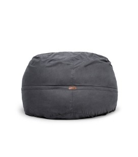 Jack Bean Bag Large - Charcoal | Bean Bags -