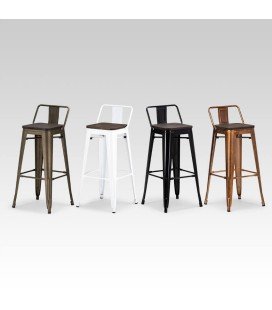 Tyce Tall Bar Chair | Bar Stools for Sale | Bar Chars | Dining -