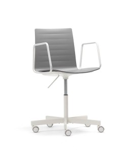 Ridley Office Chair - Grey | Office Chairs -