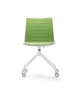 Ray Office Chair - Green | Office Chairs -