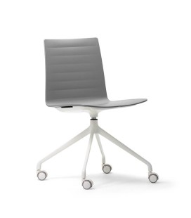 Ray Office Chair - Grey | Office Chairs -