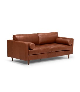 Hoffmann Couch - Umber | Couches for Sale | Living -