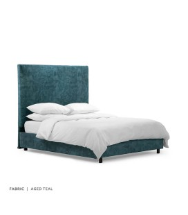 Tiffany + Raiden Bed - Double -