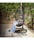 Minali Hanging Chair | Hanging Chairs | Patio | Outdoor | Cielo -