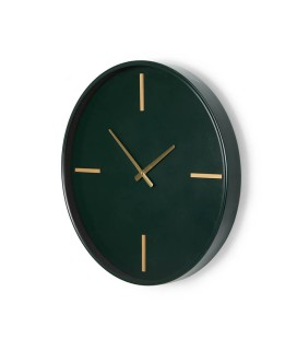 Tatum Wall Clock - Green -