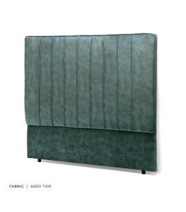 Austin Headboard - Double - Aged Tide -