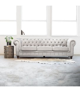 Clairfield Couch - Light Grey | Couches -