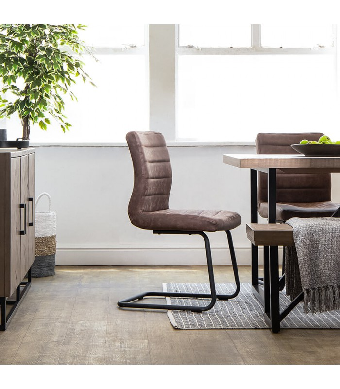 Jerome Dining Chair