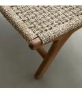 Camdyn Chair - Wicker -