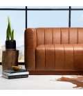 Waverly Couch - Tan -