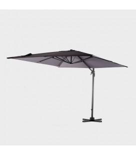 QD032-UC-DG - 360 Degree Cantilever Umbrella -