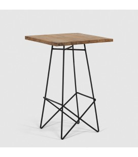 Fabian Cocktail Table -