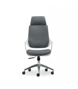 Edge Office Chair - Dark Grey | Office Chairs | Office | Chairs -