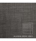 Catherine Headboard | Alaska Dark Grey