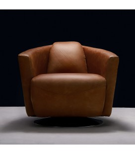 Bandit Armchair | Leather Armchairs | Armchairs | Living | Cielo -