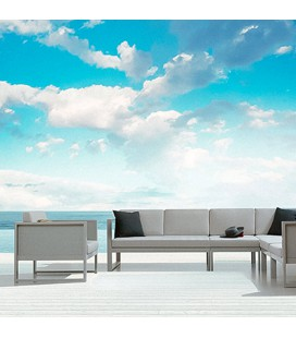 Quintero Patio Lounge Set| Patio lounge | Patio Set | Patio | Outdoor | Cielo -
