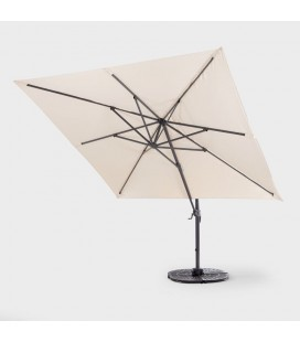 QD032-BG - 360 Degree Cantilever Umbrella -