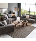 Laurence Lounge Suite - Fossil