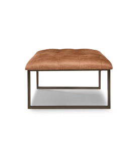 Lana Bench - Dark Bronze -
