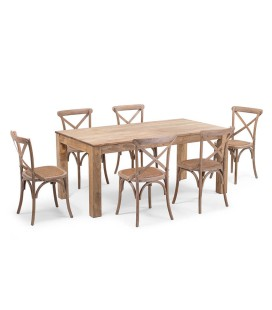 Montreal Provance Dining Set -