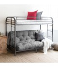 Comet Sleeper Couch Bunk Bed